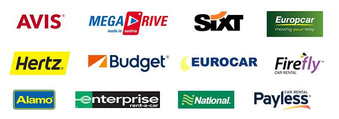 Car Rental Airport Bratislava Bts Official Website