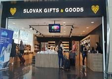 Slovak gifts & goods