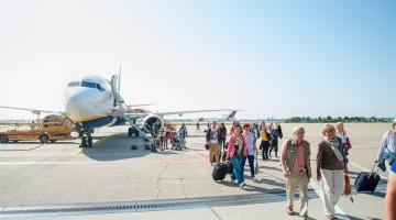 1bca968f90627 Ryanair mení od novembra prepravné podmienky pre batožinu | Letisko ...