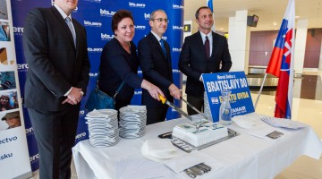 Ryanair launches new Bratislava route to Eilat (Ovda)