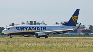 Flights to Italy, Spain, Ireland, Bulgaria, Greece, Cyprus allowed
