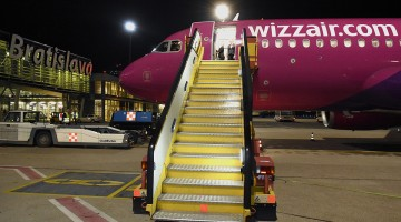 Wizz Air launches new BTS - Warsaw route