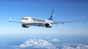 Ryanair launches 4 new Bratislava routes via Milan Bergamo