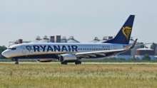 """We are happy to welcome our long term and stable partner Ryanair back at Bratislava Airport"