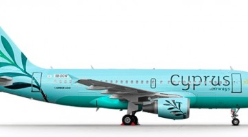 Cyprus Airways to launch new routes to Rhodes and Corfu